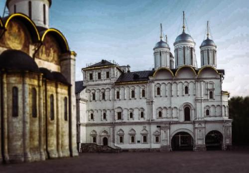 Patriarchal Palace