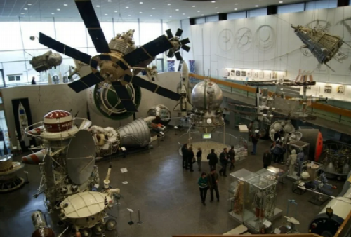 Rostov Museum of Cosmonautics