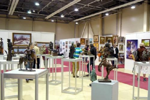 Rostov Regional Museum of Local Lore