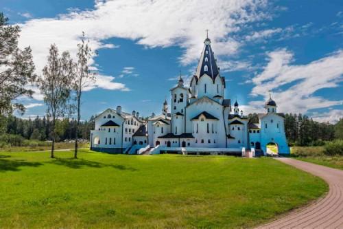 St. Vladimir's skete