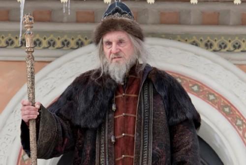 Sergei Makovetsky as Ivan the Terrible