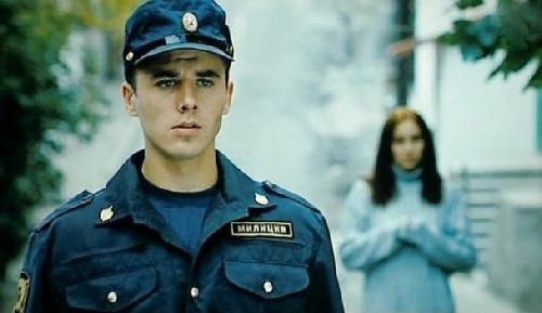 Petrenko Igor in the film