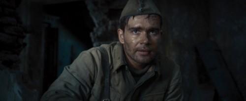 Pyotr Fedorov in the film