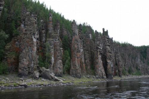 Nizhnyaya Tunguska