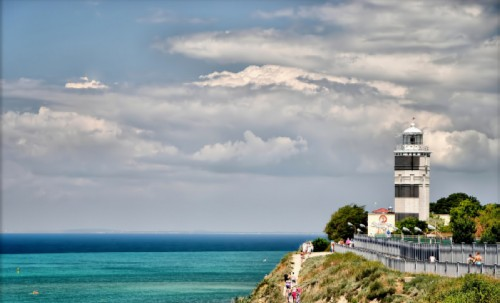 Anapa lighthouse
