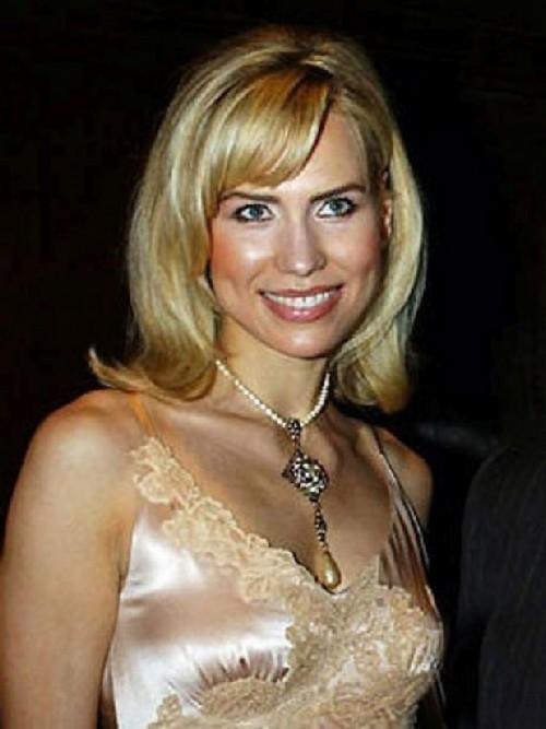 Anna Malova Miss Universe 1998 2