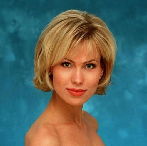Anna Malova Miss Universe 1998
