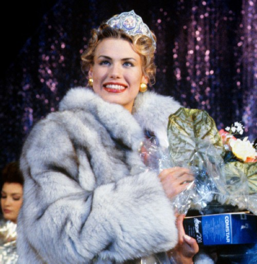 Anna Malova Miss Universe 1998 6