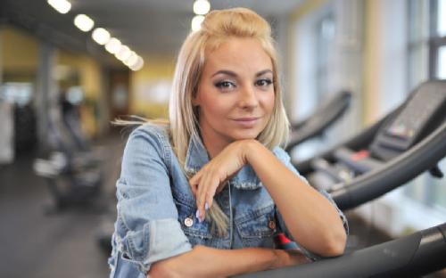 Daria Sagalova