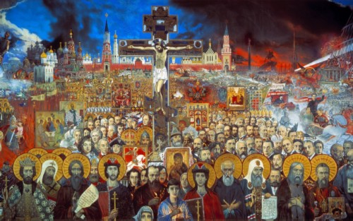 Eternal Russia