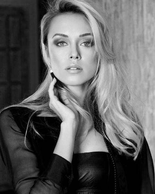 Ksenia Sukhinova Miss World 2008