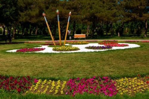 Park Walnut Grove