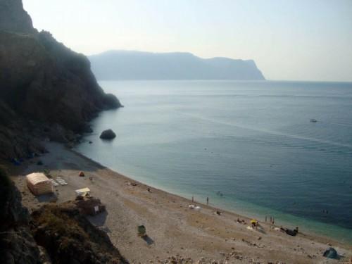Vasili beach
