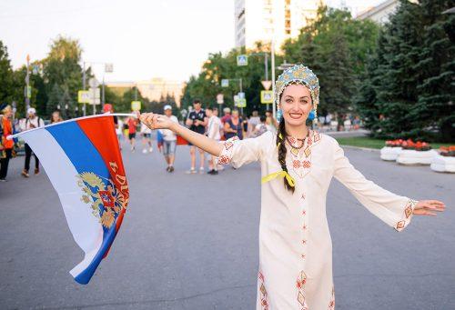 Why did Slavic girls braid their hair?