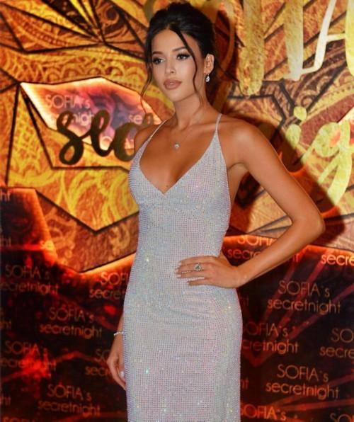 Personal life of Sofia Nikitchuk