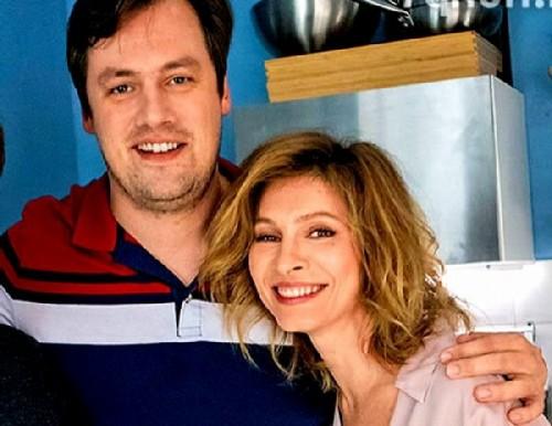 Elena Dunaeva and Danila Dunaev