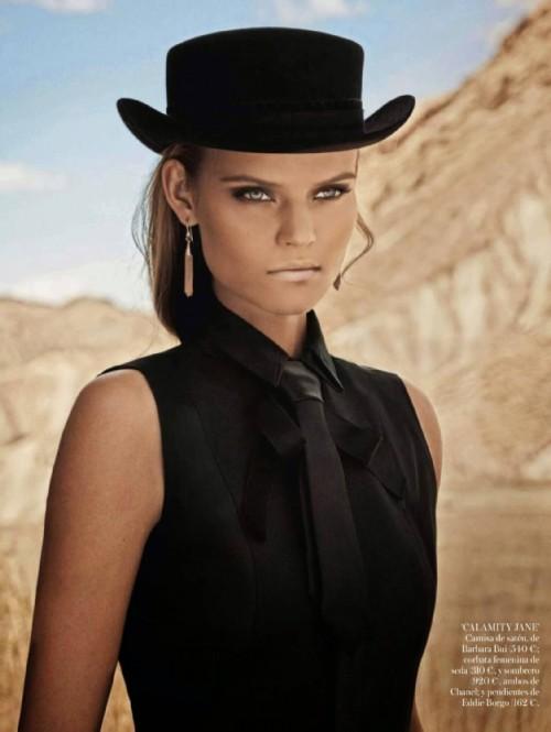 Katya Grigorieva photo in the magazine