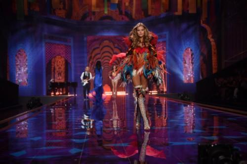 Katya on the podium
