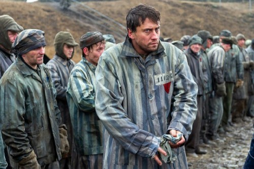 Pavel Priluchnyi, Movie