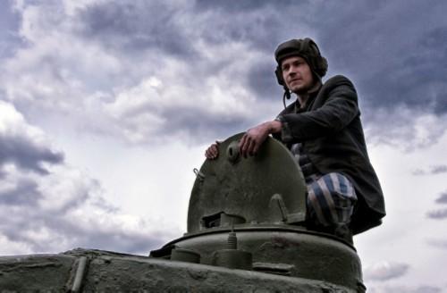 T-34 movie 2018