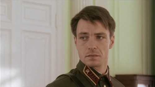 Film The Barber of Siberia