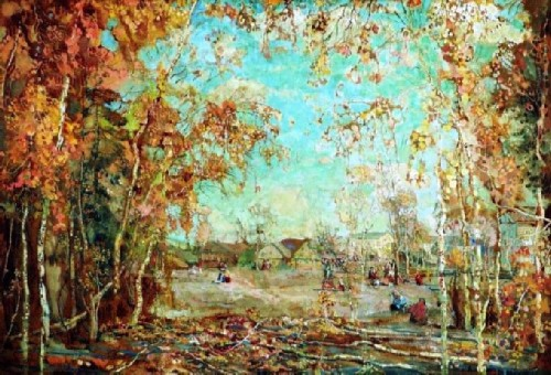 Autumn, 1912