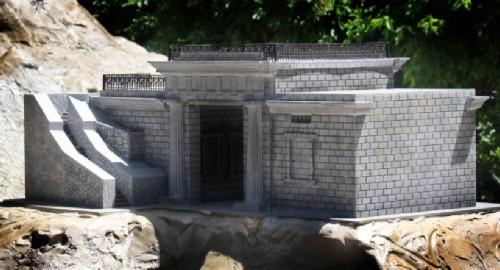 Baydar Gate
