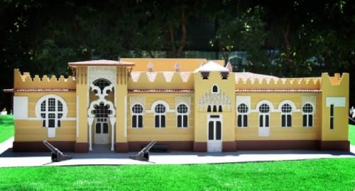 Museum of Local Lore of Evpatoria