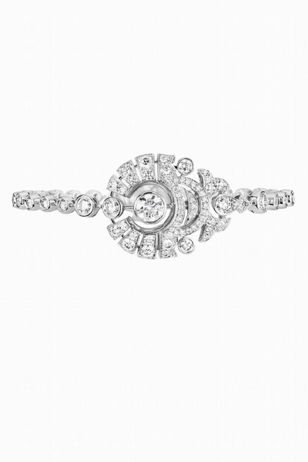 Bracelet from the Motif Russe set